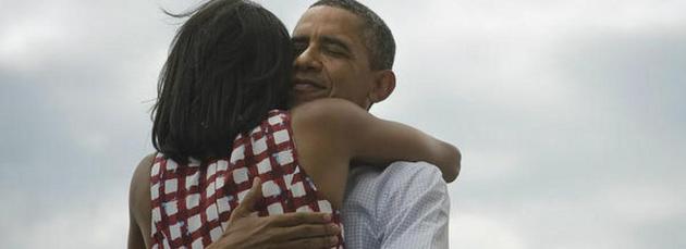 Barack Obama - presedinte SUA