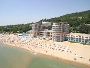 Litoral Bulgaria, o destinatie perfecta de vacanta