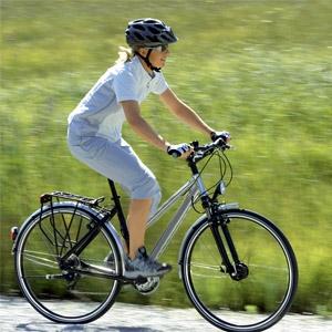 Mersul pe bicicleta, o buna modalitate de a te mentine in forma