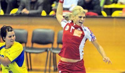 Romania paraseste CE de handbal feminin