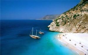 Turcia - destinatii si atractii turistice