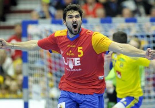 Spania, castigatoarea CM de handbal masculin