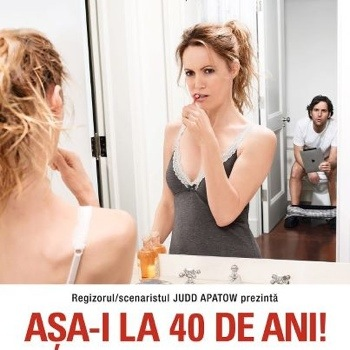 This is 40 - Asa-i la 40 de ani