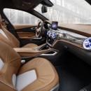 Mercedes GLA 4