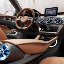 Mercedes GLA 5