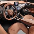 Mercedes GLA 7