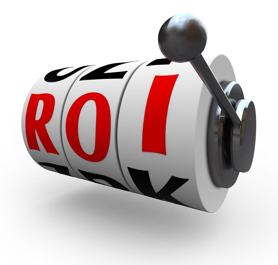 Modele de ROI in Social Media