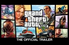 Data de lansare si trailer GTA 5