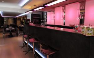 Restaurant fusion La Mandragora