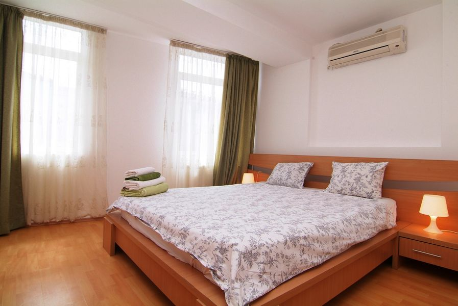 Apartament in regim hotelier Bucuresti
