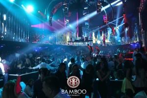 Bamboo Club - Bucuresti
