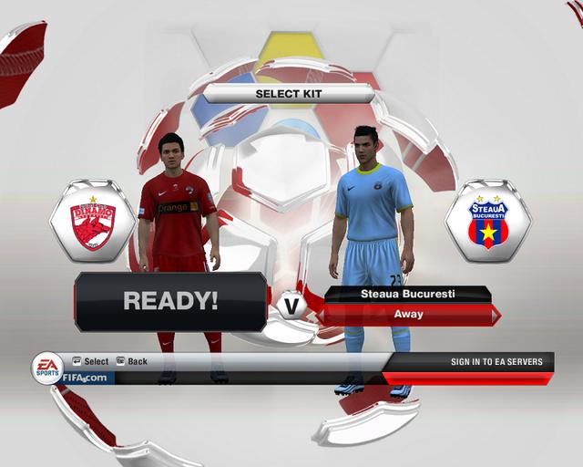 Descarca Liga 1 pentru Fifa 13