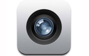 Camera foto iphone 6