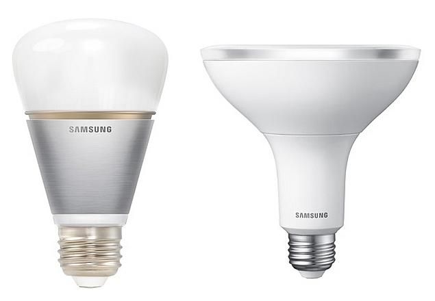 Samsung Smart Bulb 2014