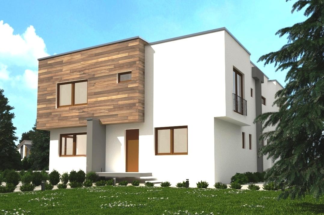 Casa in Baneasa
