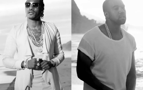Future - I won feat. Kanye West