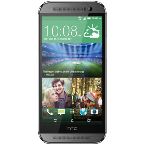 carcasa HTC One M8