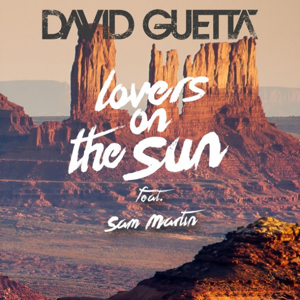 David Guetta - lovers of the sun