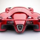 Ferrari F80 2
