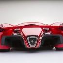 Ferrari F80 6