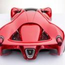 Ferrari F80 8