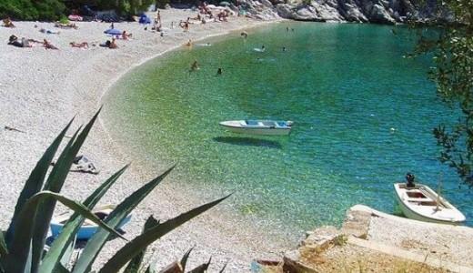 plaje din croatia