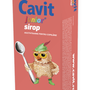 cavit junior sirop