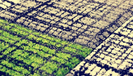 Covorul din pvc pentru trafic