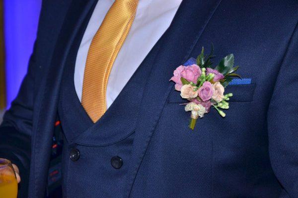 Cravate pentru nunta