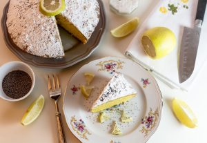 Tort special cu lamaie