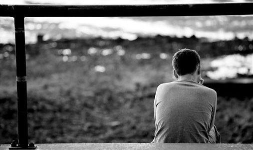 Frica de a fi singuri pentru totdeauna