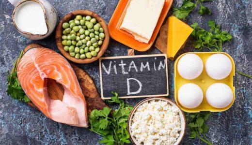 10 semne ale corpului care iti indica un deficit de vitamina D