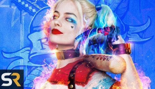 Reguli pe care Margot Robbies a trebuie sa le respecte pentru a jucat in rolul Harley Queen