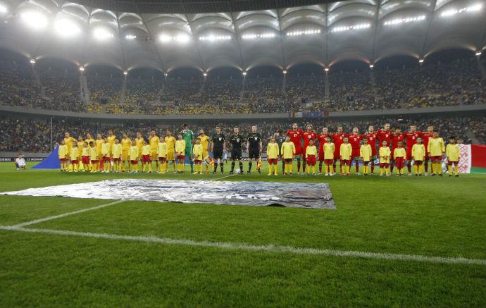 Romania - Turcia