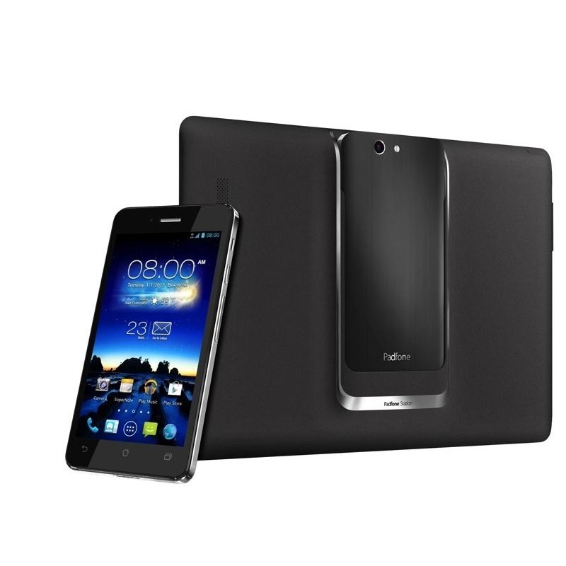 Lansare Asus Padfone Infinity pret