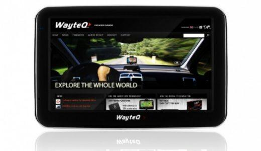WayteQ X 960BT