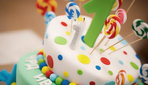 Torturi la comanda pentru aniversari