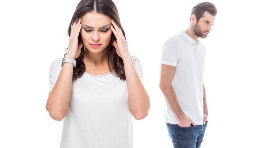 De ce barbatii se indeparteaza intr-o relatie